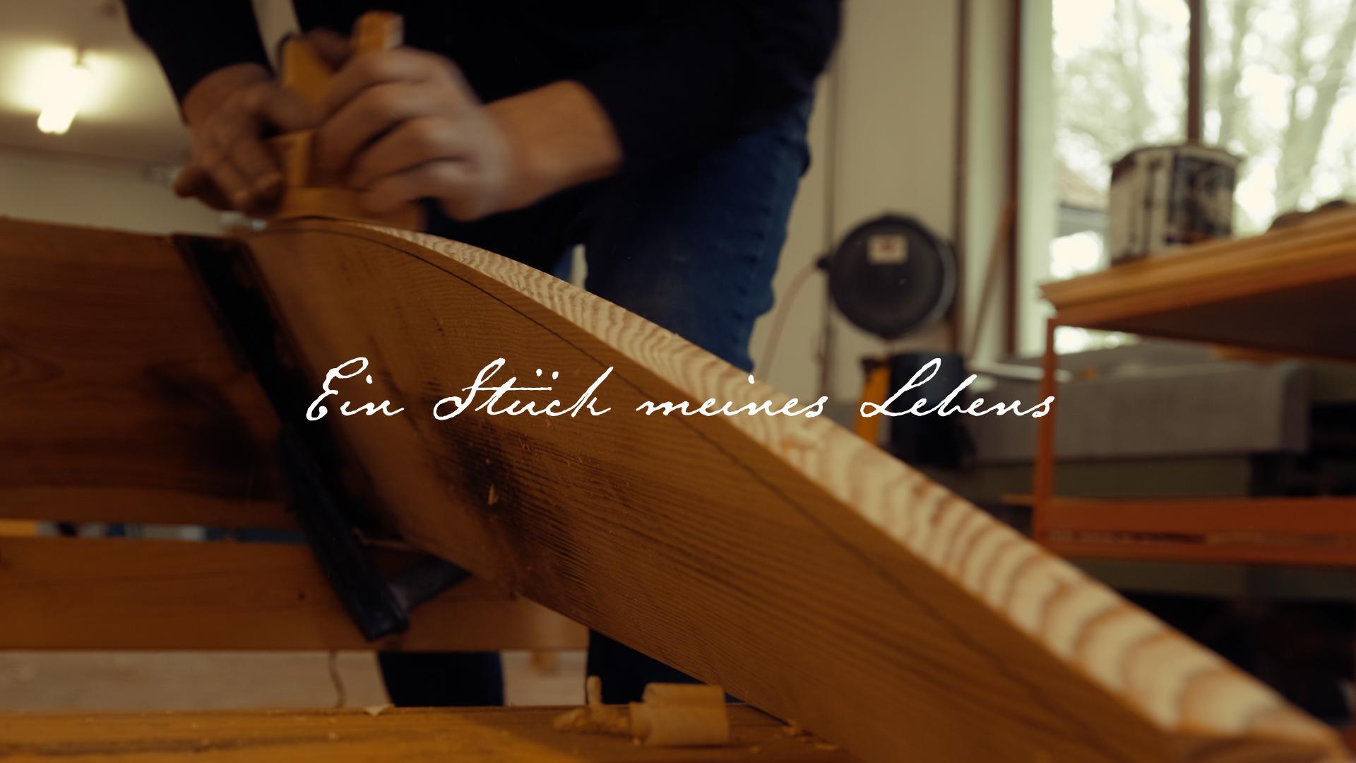 Mit Herz und Seele – Handwerk in Burg (Spreewald)